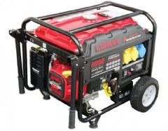 Loncin LC8000D-AS AVR Generator LC8000D-AS